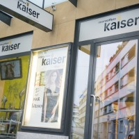 Intercoiffure Kaiser
